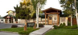 Animal Clinic of Billings Animal Surgery Clinic