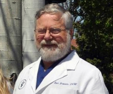 Dr. Ken Brown